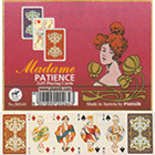 Patience Cards