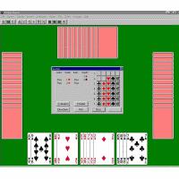 Bridge Playing Software